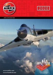 Airfix Katalog 2020 · AX 78200 ·  Airfix