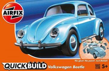 VW Beetle - Quick Build · AX J6015 ·  Airfix