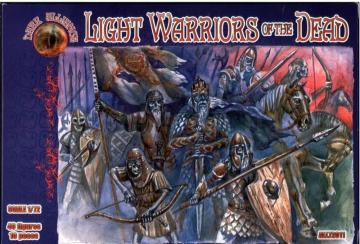 Light warriors of the Dead · ALL 72011 ·  Alliance · 1:72