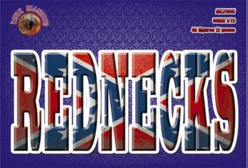 Rednecks · ALL 72037 ·  Alliance · 1:72