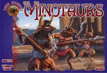 Minotaurs · ALL 72047 ·  Alliance · 1:72
