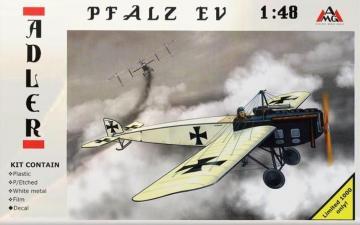 Pfalz E.V · AMG A48202 ·  AMG · 1:48