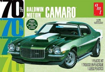 1970er Chevy Camaro Baldwin Motion · AMT 0855 ·  AMT/MPC · 1:25
