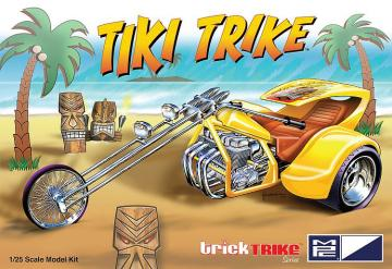 Tiki Trike · AMT 0894 ·  AMT/MPC · 1:25
