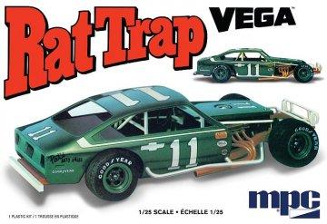 1974er Chevy Vega Rat Trap · AMT 0905 ·  AMT/MPC · 1:25