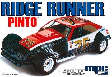 Ridge Runner, Modified Version · AMT 0906 ·  AMT/MPC · 1:25