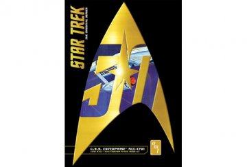 Star Trek Classic U.S.S.Enterprise · AMT 0947 ·  AMT/MPC · 1:650