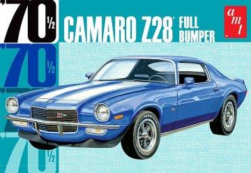 1970er Camaro Z28 Full B · AMT 1155 ·  AMT/MPC · 1:25