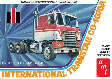 International Transtar CO - 4070A · AMT 1203 ·  AMT/MPC · 1:25