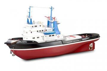 Atlantic - RC-geeignet · ART 2106 ·  Artesania Latina · 1:50