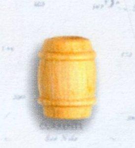 Fass, Buchsbaum 8mm Durchmesser · ART 8565 ·  Artesania Latina