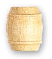 Fass, Buchsbaum 12mm Durchmesser · ART 8566 ·  Artesania Latina