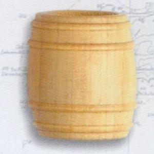 Fass, Buchsbaum 18mm Durchmesser · ART 8568 ·  Artesania Latina
