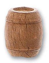 Fass, Walnuss, 12mm Durchmesser · ART 8570 ·  Artesania Latina
