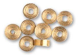 Kanonräder aus Messing, 5x2,0mm 16 Stück · ART 8645 ·  Artesania Latina