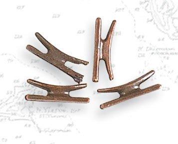 Metall-Klemme, 13mm, 6 Stück · ART 8734 ·  Artesania Latina