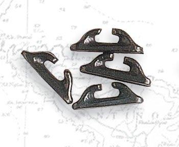 Seilführung, 13mm, 8 Stück · ART 8735 ·  Artesania Latina