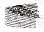 schwarzes Netz, 200x350 mm · ART 8746 ·  Artesania Latina