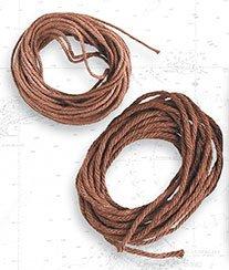 Takelgarn, Braun, 1,5mm, 5m · ART 8809 ·  Artesania Latina