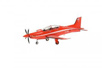 Pilatus PC-21 A-104 · ARW 881407 ·  Arwico Collector Edition · 1:72