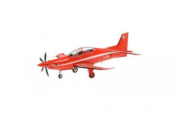 Pilatus PC-21 A-105 · ARW 881408 ·  Arwico Collector Edition · 1:72