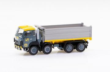 Saurer D330 Kipper Dozza AG · ARW 882306 ·  Arwico Collector Edition · 1:87