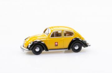 VW Käfer PTT · ARW 882501 ·  Arwico Collector Edition · 1:87