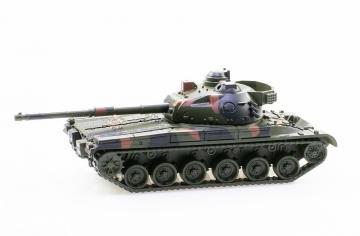 Kampfpanzer Pz 68 Camouflage · ARW 885005 ·  Arwico Collector Edition · H0