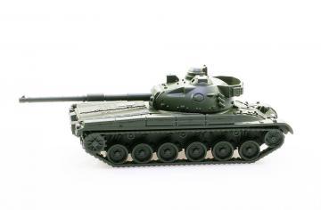 Kampfpanzer Pz 68 Feldgrün · ARW 885008 ·  Arwico Collector Edition · H0