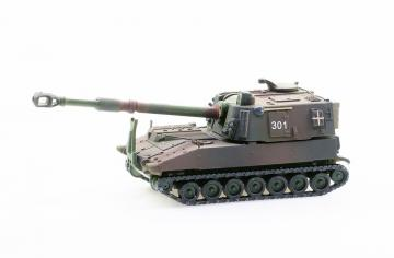 Panzerhaubitze M-109 Jg79 Langrohr camo K-Nr. 301 · ARW 885014 ·  Arwico Collector Edition · 1:87