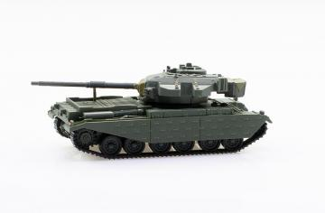 Pz 57/60 Centurion mit 10.5cm Rohr Version 1 · ARW 885020 ·  Arwico Collector Edition · 1:87