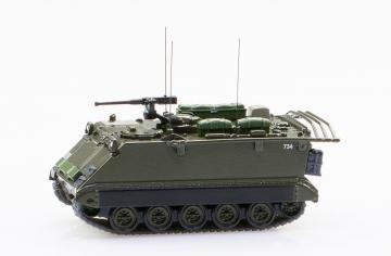M113 Feuerleitpanzer 63 · ARW 885041 ·  Arwico Collector Edition · 1:87
