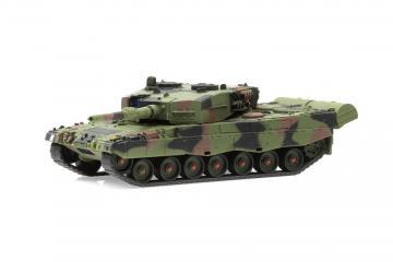 Pz 87 Leopard WE mit Schalldämpfer Nummer 231 · ARW 885142 ·  Arwico Collector Edition · 1:87