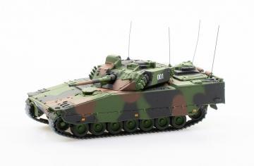 Kdo Spz 2000 CV9030 MkIIHägglunds K-Nr 001 · ARW 885172 ·  Arwico Collector Edition · 1:87