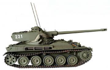 L Pz 51 - AMX-13 Turmnummer 221 · ARW 885201 ·  Arwico Collector Edition · 1:87