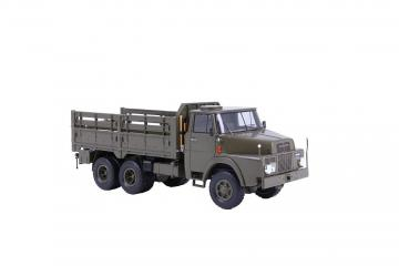 Henschel HS 3-14 HA CH 8,2t gl 6x6 Militär · ARW 885508 ·  Arwico Collector Edition · 1:43