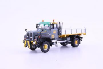 Saurer D-330B Hauben-Kipper Dozza · ARW 885520 ·  Arwico Collector Edition · 1:43