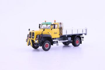 Saurer D-330B Hauben-Kipper Stuag · ARW 885521 ·  Arwico Collector Edition · 1:43