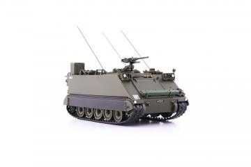 Kommandopanzer Kdo Pz63 · ARW 885530 ·  Arwico Collector Edition · 1:43