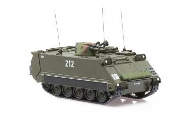 Schützenpanzer Spz73 · ARW 885531 ·  Arwico Collector Edition · 1:43