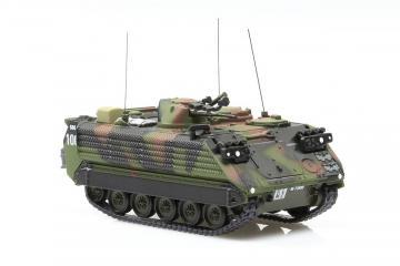 Schützenpanzer Spz89. · ARW 885532 ·  Arwico Collector Edition · 1:43