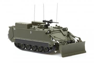 Geniepanzer G Pz 63 · ARW 885533 ·  Arwico Collector Edition · 1:43
