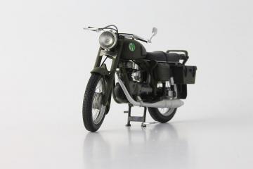 Motorrad Condor A250 Schweizer Armee · ARW 886001 ·  Arwico Collector Edition · 1:18