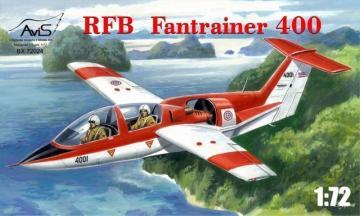 RFB Fantrainer 400 · AVIS 72024 ·  Avis · 1:72