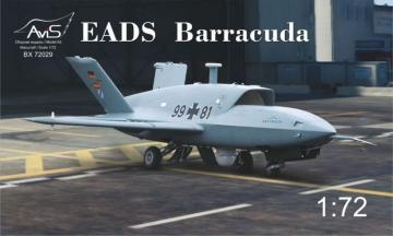 EADS Barracuda · AVIS 72029 ·  Avis · 1:72