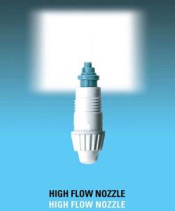 Düse Acrylic High Flow · AZ 349341 ·  Aztek Airbrush