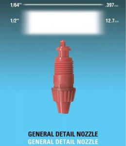 Düse General Detail · AZ 349342 ·  Aztek Airbrush