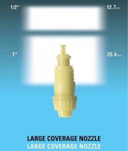 Düse Large Coverage · AZ 349344 ·  Aztek Airbrush