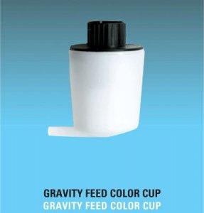 Gravity Feed Cup · AZ 349349 ·  Aztek Airbrush