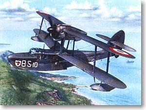 Supermarine Sea Otter Mk.I/ASR Mk.II · AZU A090 ·  Azur · 1:72